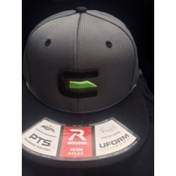Richardson fitted PTS 40 hat