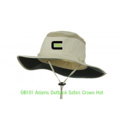 Comp Edge Safari hat