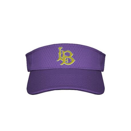 Richardson solid color visor