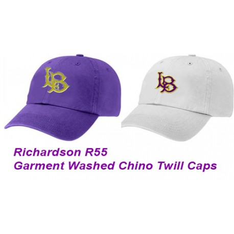 LB Richardson R 55