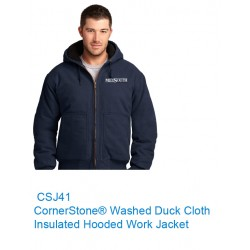 MidSouth Work Jacket CSJ41