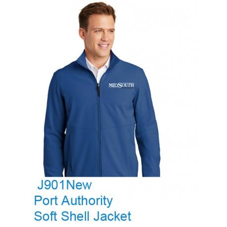 MidSouth J901 Softshell jacket