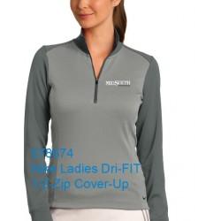 MidSouth 578674 Women's Nike 1/2
