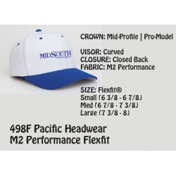 MidSouth Ball Cap