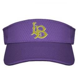 Richardson solid color visor