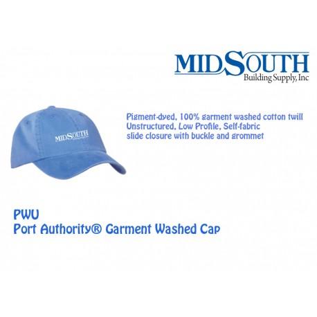 Midsouth PWU Cotton hat