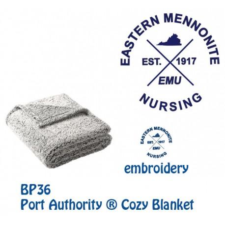 EMU nursing BP36 Blanket
