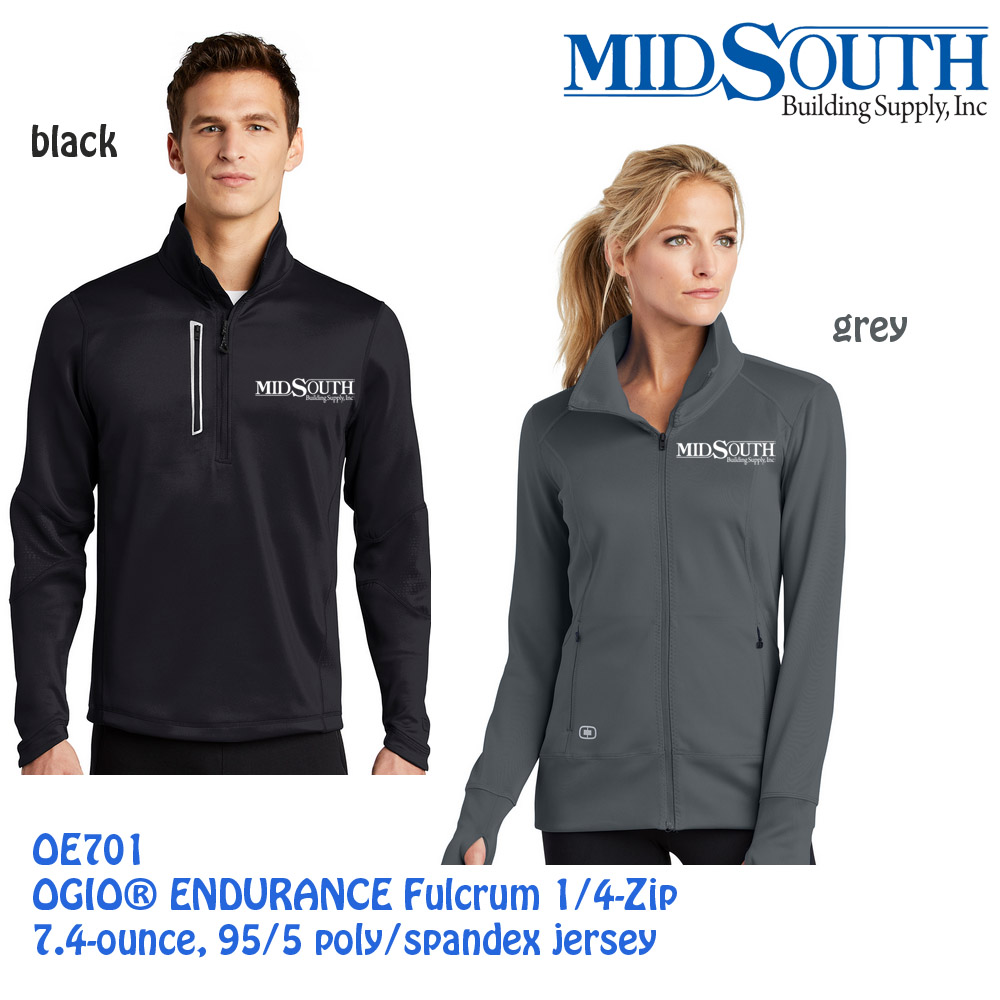 MidSouth OE701 Jacket