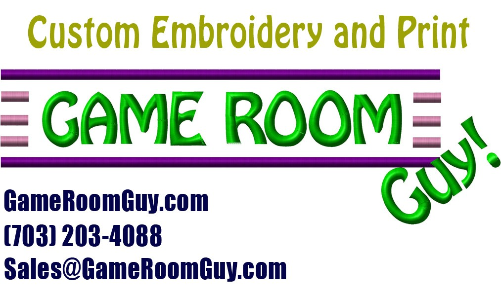 GameRoomGuy